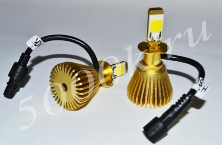 Лампа H27 881