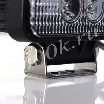 LED фара 27w дальнего света