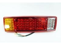 LED фонарь универсальный