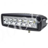 LED фара 18w дальнего света