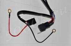 Набор для подключения 1 LED фары