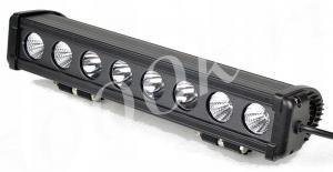 LED балка 80w combo
