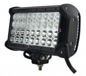 Светодиодный прожектор 108w combo