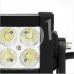 LED балка 240w combo Epistar 1,1м