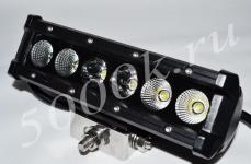 LED фара 30w combo Epistar