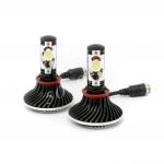 LED лампа HB4 (9006) 12/24v 5000k