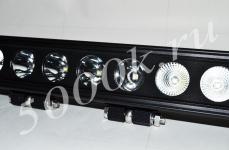 LED балка 200w combo