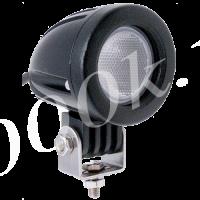 LED фара 10w ближнего света 57мм