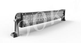 LED балка 120w combo panorama