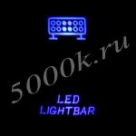"""Клавиша включения фар """"LED LIGHT BAR"""""""