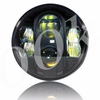 LED фара головного света для мотоцикла 7