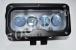 LED фара 40w 4D_1