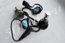 LED лампа HB4 (9006) 40w