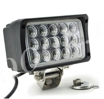 LED фара 45w ближнего света