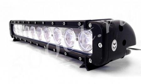 LED балка 100w cree 10w 3301