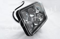 LED фара 18w 4D