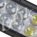 LED балка 72w 4D cree