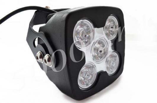 LED фара 50w дальнего света