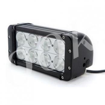 LED балка 80w CREE 10w Дальнего света