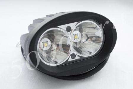 LED фара 20w Дальнего света