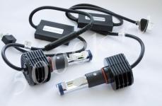 LED лампа h11 A8