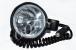 Прожектор ручной 35w Xenon 120мм 12v