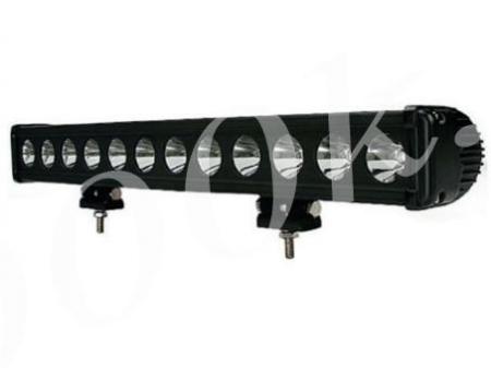 LED балка 120w Combo 59см