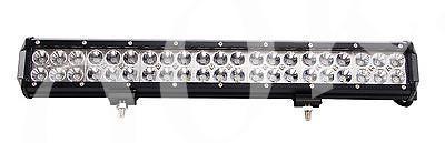 LED балка 126w combo