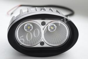 LED фара 20w ближнего света