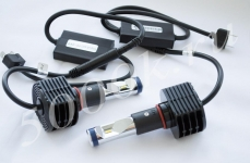LED лампа h7 A8