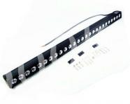 LED балка 240w combo 1,1м