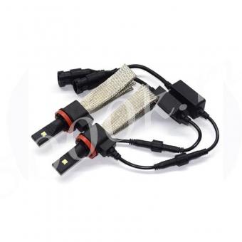 LED лампа h4 G5