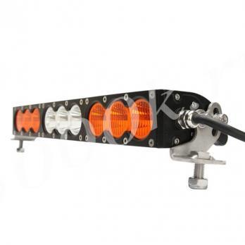 LED балка 90w f1 combo 2 режима 42см