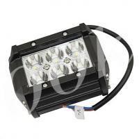 LED фара 18w CreeLed дальнего света 11см