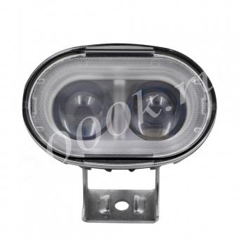 LED фара 10w Spot CreeLed