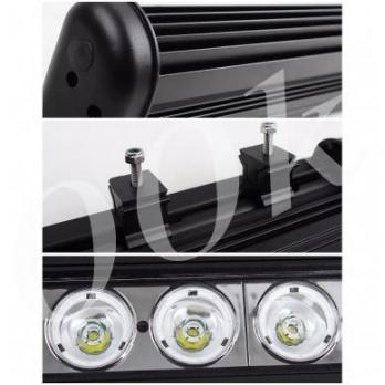 LED балка 120w cree 10w