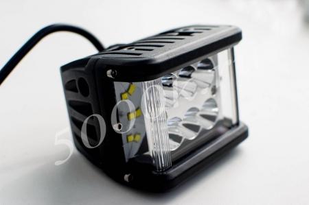 LED фара 60w combo