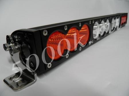 LED балка 120w f1 combo 2 режима_1
