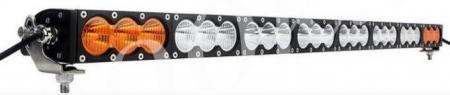 LED балка 300w F1 combo 2 режима