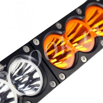 LED балка 300w F1 combo 2 режима 1,4м_1
