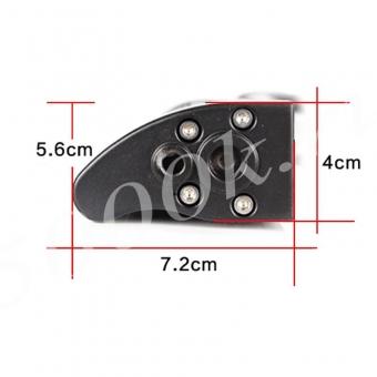 LED балка 150w G1 combo 2 режима 80см_2