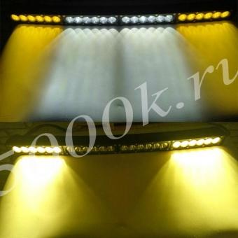 LED балка 150w G1 combo 2 режима 80см_6