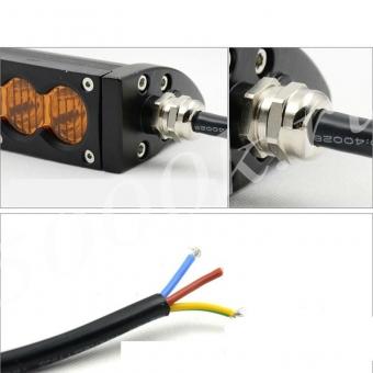 LED балка 150w G1 combo 2 режима 80см
