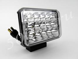 LED фара 45w SPL дальний/ближний_0