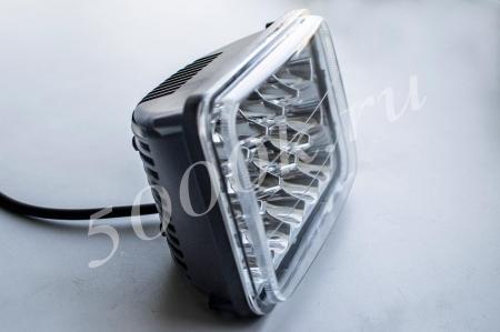 LED фара 45w SPL дальний/ближний_4