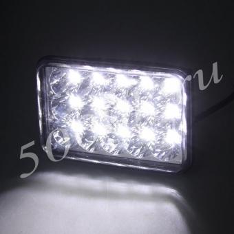 LED фара 45w SPL дальний/ближний_3