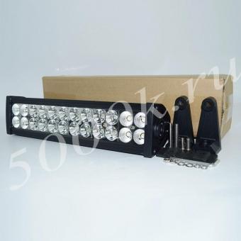 LED балка 72w Dual Color_4