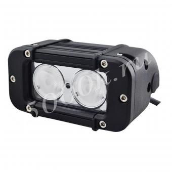 LED фара 20w flood 3301