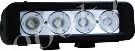 LED балка 40w spot 20см