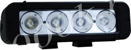 LED балка 40w spot 3301